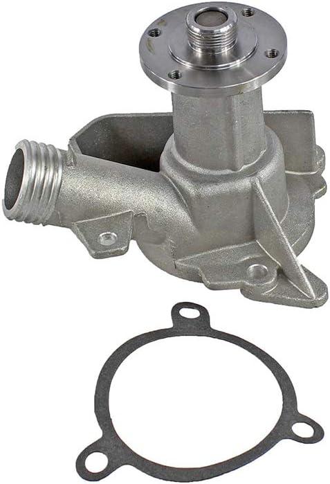 DNJ WP846 Water Pump For 88-93 BMW 325i 325is 2.5L L6 SOHC 12v M20