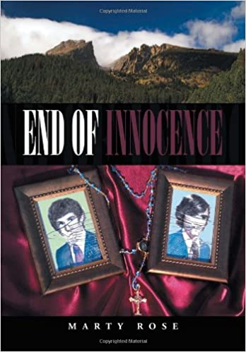 Book End of Innocence