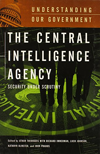 an introduction to the central intellegence agencys part in watergate Mr nixon appears to have overlooked the so-called smoking gun tape of nearly a year earlier, in which he agreed on june 23, 1972, to ask the central intelligence agency to block an fbi investigation of the watergate burglary.
