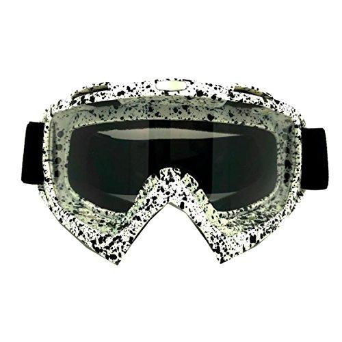 Sport Color10 Knight Goggles Cyclisme Ski Plein Moto Tzq De Country En Lunettes Cross Air 81UOfw6q