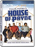Tyler Perry's House of Payne, Volume 1