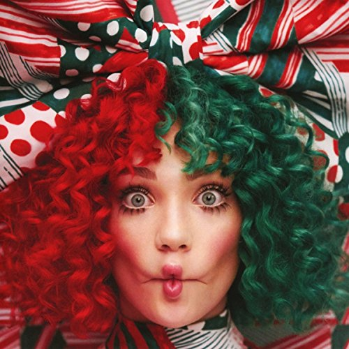 CD : Sia - Everyday Is Christmas (CD)