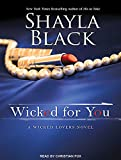 Wicked for You (Wicked Lovers)