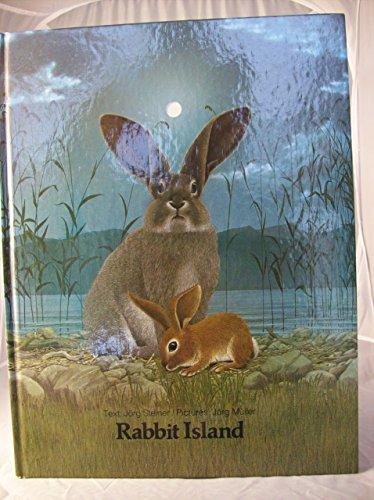 (Rabbit Island by Steiner Jhorg (1-Sep-1978) Hardcover)