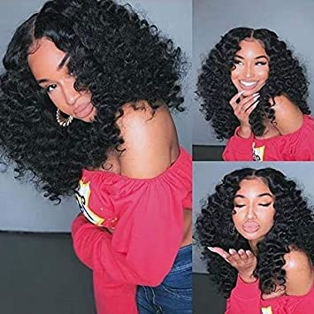 Amazon Com 2018 Hot Sale Christmas Gift Synthetic Curly
