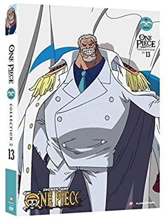 Amazon com: One Piece: Collection 13: Artist Not Provided