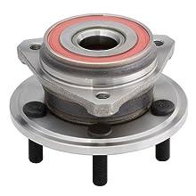 MOOG 513158 Wheel Bearing and Hub Assembly