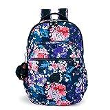 Kipling Seoul Go Large Printed Laptop 15'' Backpack One Size Blushing Blooms