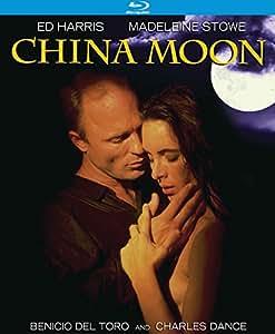 China Moon [Blu-ray]