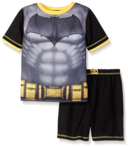 Batman Boys Piece Short Cape product image