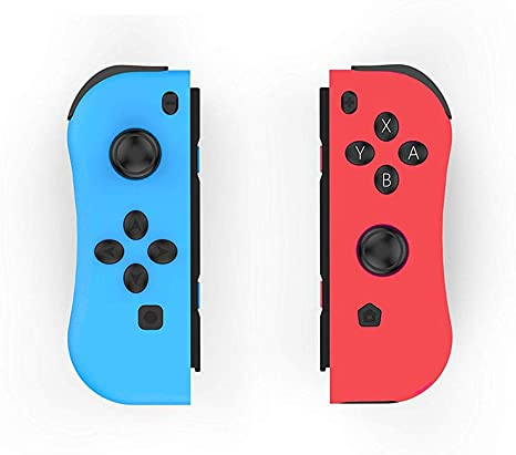 Amazon.com: Aosai - Controladores de mando para Nintendo ...