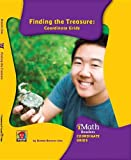 Finding the Treasure, Donna Loughran, 1599535734