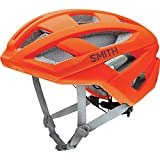 Smith Optics 2017 Adult's Route MIPS Bike Helmet - HB17 (Matte Neon Orange. - Small)