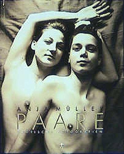 Paare: Erotische Fotografien Taschenbuch – 1. Juli 2002 Anja Müller konkursbuch 3887691776 MAK_GD_9783887691776