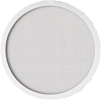 New Pop /'n Lock Screen fan-tastic Vent K2035-81 White