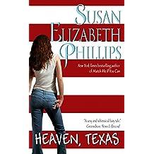 Heaven, Texas (Chicago Stars Series Book 2)