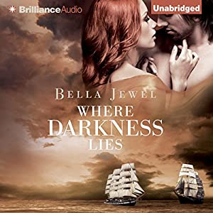 Where Darkness Lies Audiobook