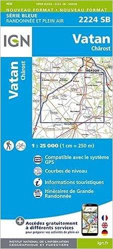 Téléchargement de livres gratuits en ligne 2224sb vatan - charost in French PDF ePub 275853326X