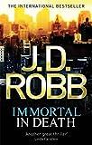 Immortal In Death: 3