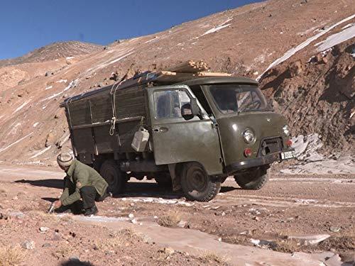 Krgyzstan