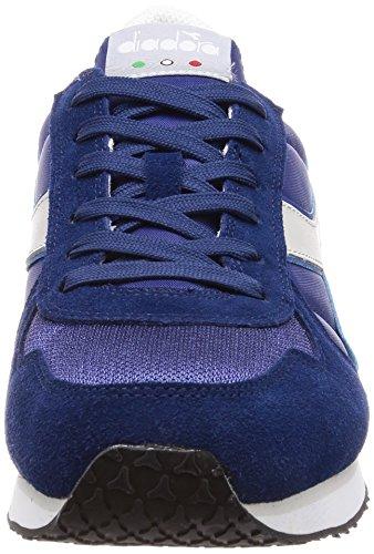 Run Sneakers Diadora Blu K Bleu Notte Homme Basses Blu II Estate 4gg5rwtq