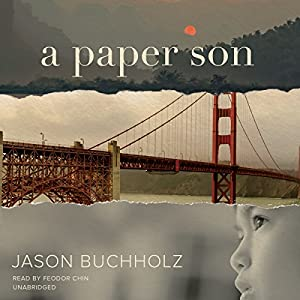 A Paper Son Audiobook