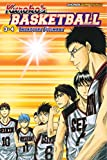 Kuroko's Basketball (2-in-1 Edition), Vol. 2: Includes Vols. 3 & 4
