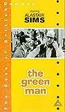The Green Man [VHS]