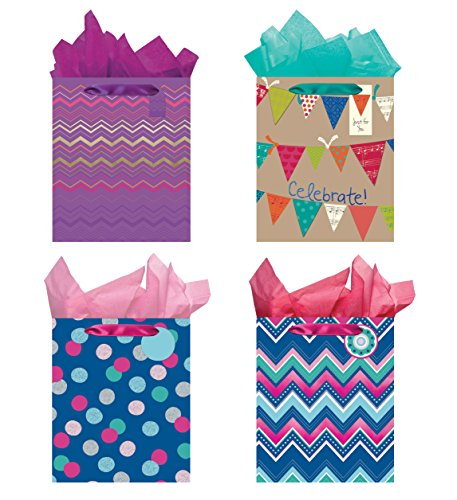 All Occasion Party Gift Bags