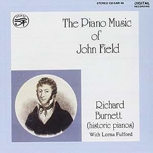 Piano Music of John Field