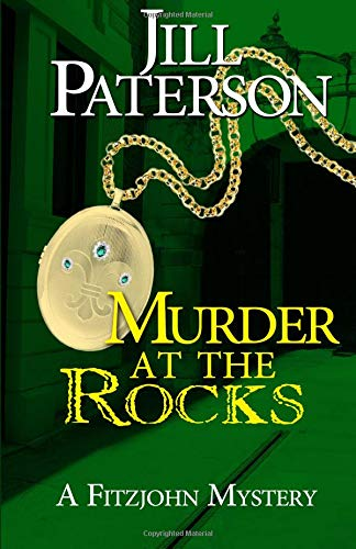 Murder At The Rocks: A Fitzjohn Mystery ebook