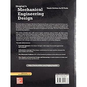 Shigley's Mechanical Engineering Design – SIE