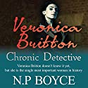 Veronica Britton Audiobook by Niall Boyce Narrated by Clare Corbett