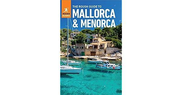 Amazon.com: The Rough Guide to Mallorca & Menorca (Travel ...