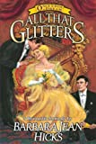 img - for All That Glitters (Once Upon a Dream Series #2) book / textbook / text book