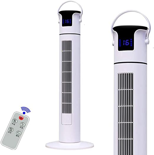 Air-conditioning fan-Jack Ventilador de Torre, 45W 50Hz 3 ...