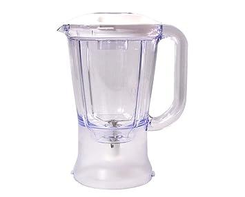 Moulinex cuenco jarra batidora Robot Vitacompact Masterchef ...