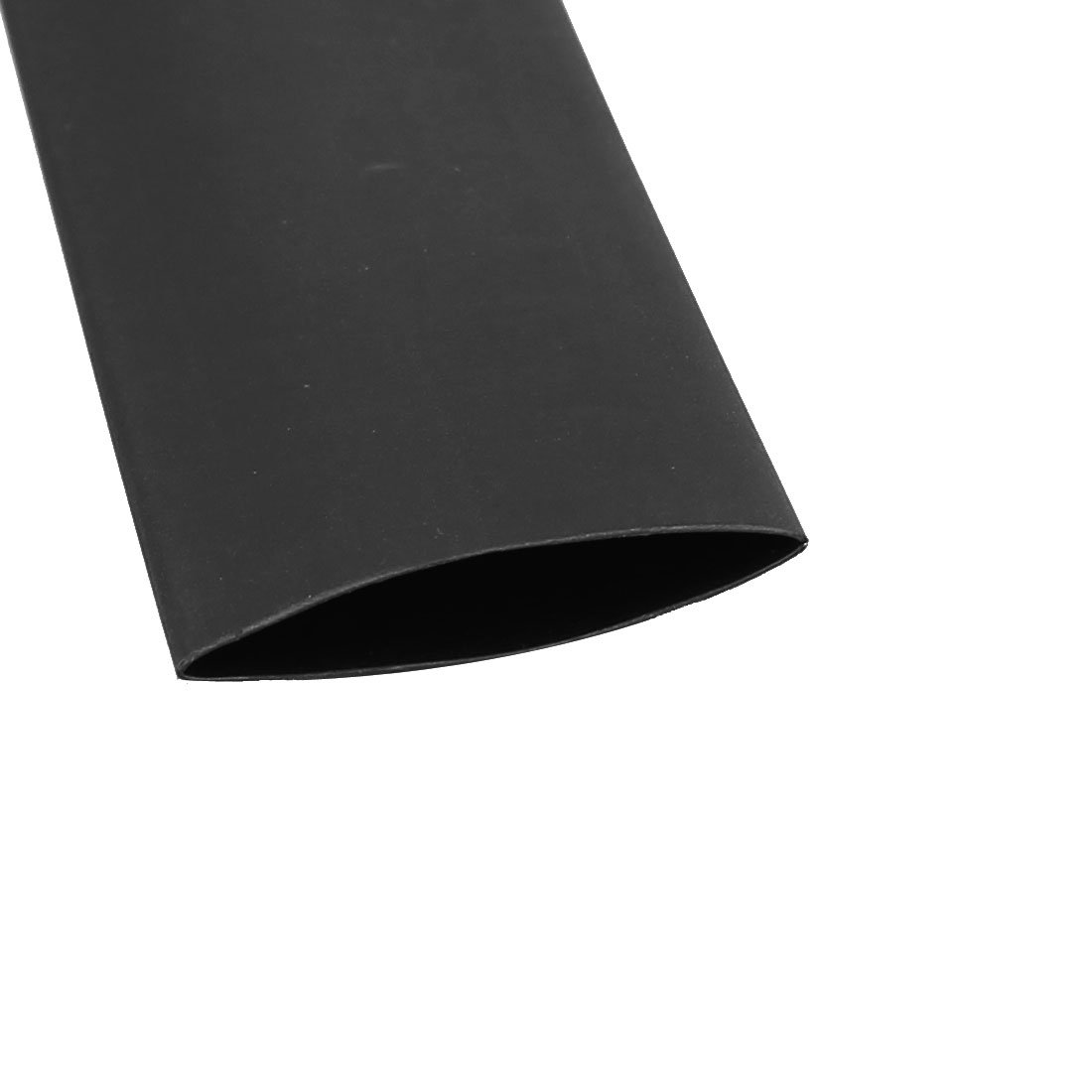 Sourcingmap Electric Wire Cable Heat Shrink Tubing Wrap Sleeve 48m Wiring Harness Long Black Business Industry Science