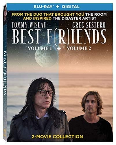 Best Friends Volumes 1 and 2 [Blu-ray]