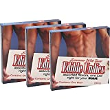 Men's Edible Underwear (Strawberry Chocolate) - Best Reviews Guide