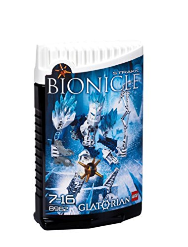 LEGO Bionicle 8982 - - - Strakk 9046e1