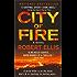City of Fire (Lena Gamble Novels Book 1)