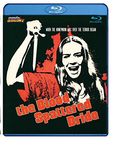 The Blood Spattered Bride [Blu-ray]