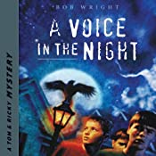 A Voice in the Night : Tom and Ricky Mystery Series, Set 2 | Bob Wright