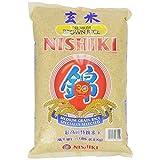 Nishiki Premium Brown Rice, 6.8Kg