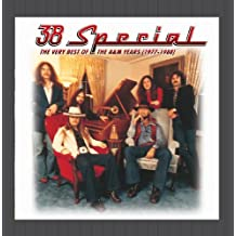 The Very Best of the A&M Years 1977-1988