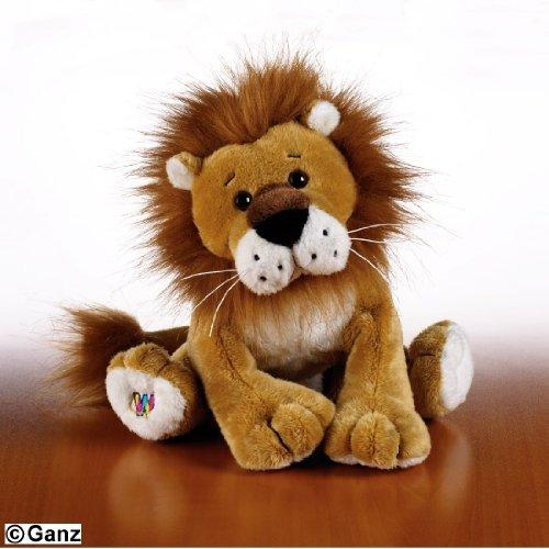 Webkinz Caramel Lion [Toy]