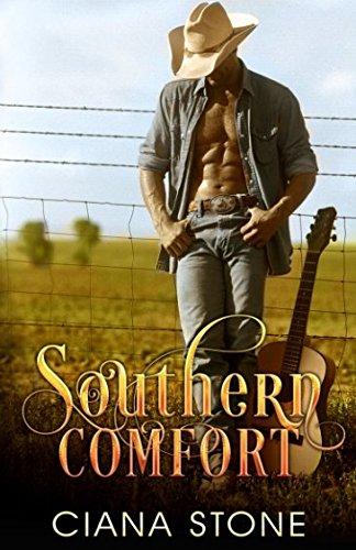 Southern Comfort (Honkey Tonk Angels) (Volume 1)
