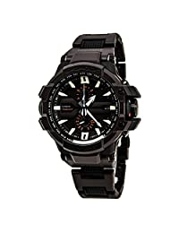 Casio G-Aviation Atomic Mens Watch GWA1000FC-5A