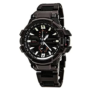 G-Shock GWA-1000FC-5A G-Aviation Series Men's Stylish Watch - Brown / One Size